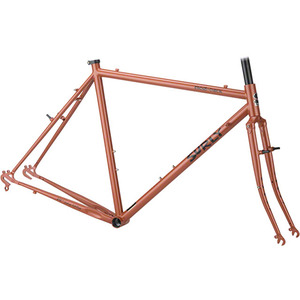 2017 Surly Crosscheck Frameset Mule Mug