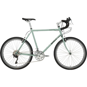 2018 Surly Long Haul Trucker 26inch Bike