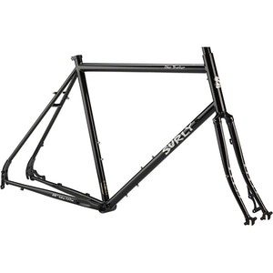 2018 Disctrucker Frame Black