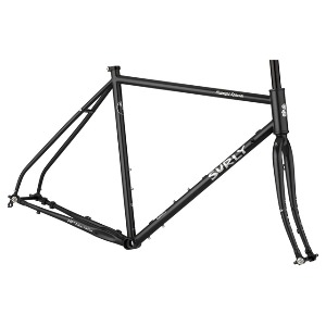 Surly Midnight Special Frameset Black