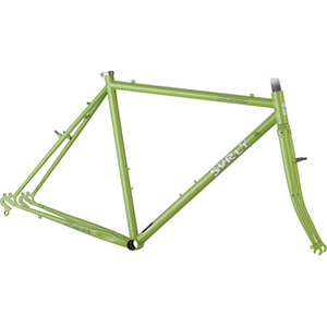 Surly Crosscheck Frame