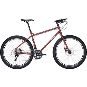 2017 Surly Troll