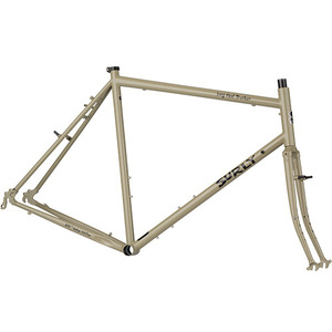 2017 Surly Long Haul Trucker Frameset Cakipants