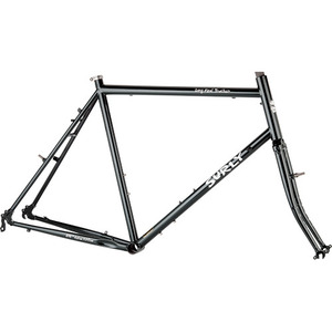 Surly Long Haul Trucker Frameset Black