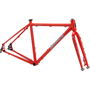 Salsa Marrakesh Dropbar Frameset